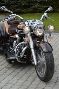 Yamaha XV1900 TRIKE (2006)