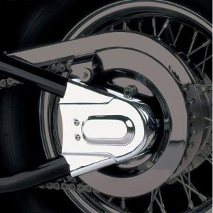 Chromowane akcesoria Show Chrome (Big Bike Parts)