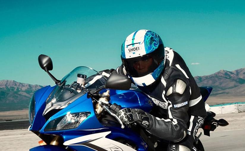 SHOEI – przodująca marka kasków motocyklowych