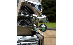 Honda Gold Wing chromowane ozdoby
