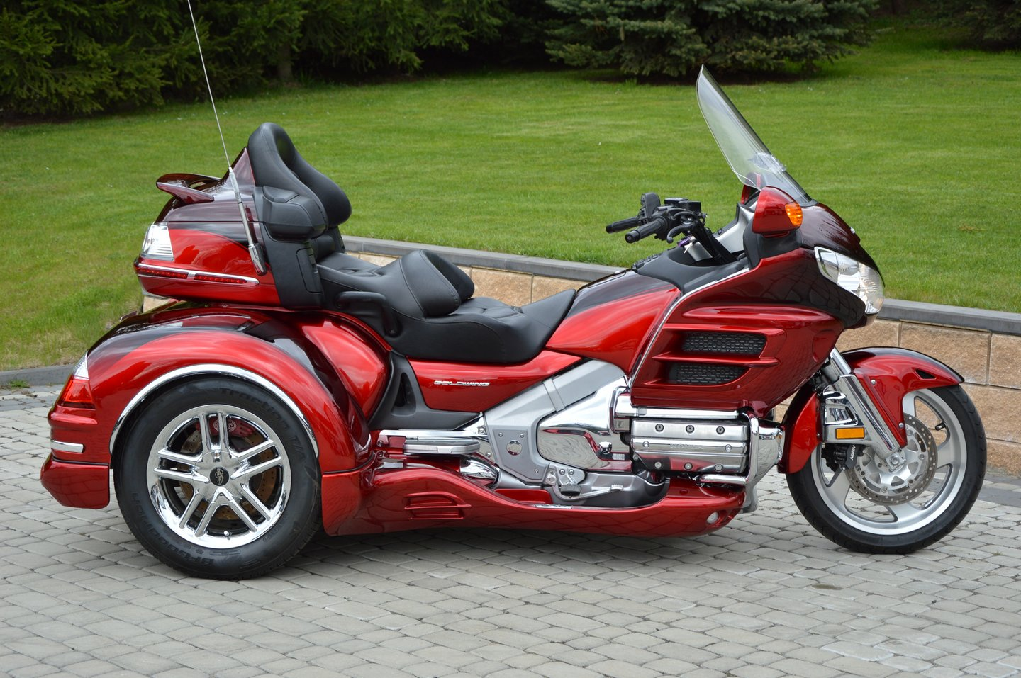 2006 Goldwing Trikes For Sale | Autos Post